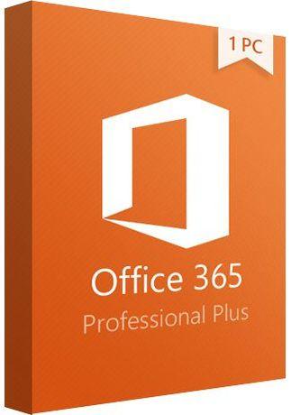 Microsoft Office 365 Pro Plus – Licencja dożywotnia