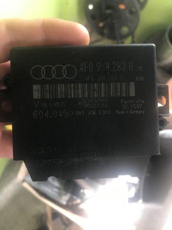 Sterownik, modul PDC Audi A6 C6