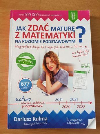 Jak zdac maturę z matematyki
