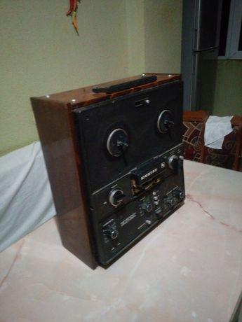 Бабінний магнітофон