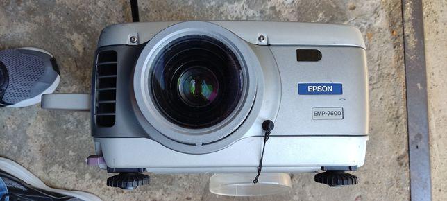 Projektor Epson EMP 7600