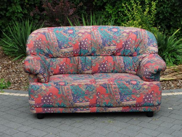 Kanapa dwuosobowa sofa używana
