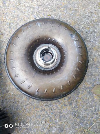 Гидротрансформатор / бублик