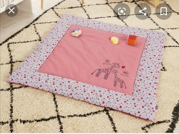 Одеяло плед для малышей  lupilu