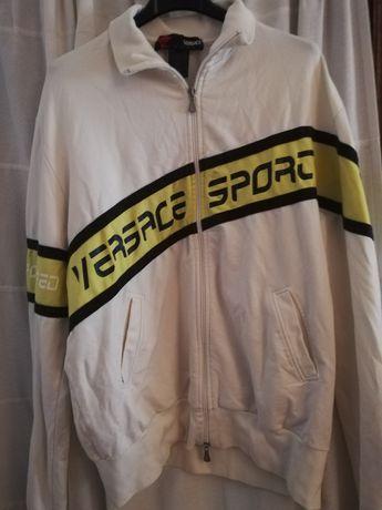Casaco Versace Sport Vintage Original