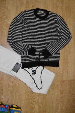 Полосатый свитер sonia rykiel
