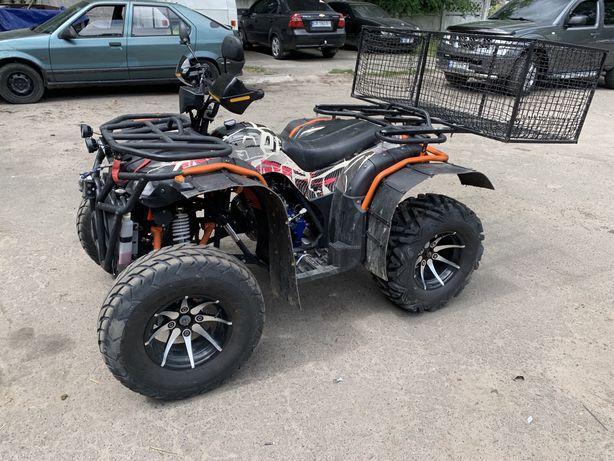 Продам квадроцикл 300cc