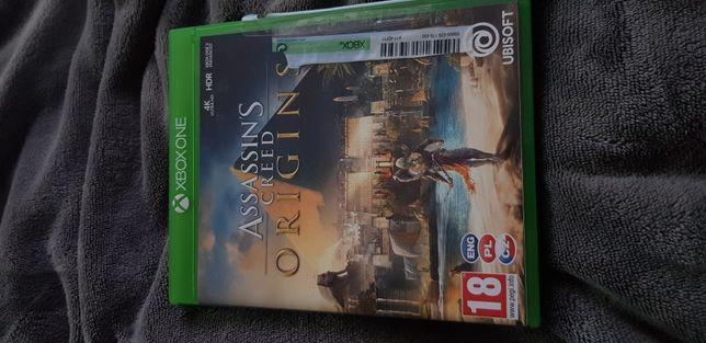 Assassins Origins Xbox One