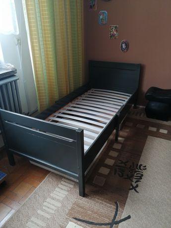 Łóżko łóżko rozkladane