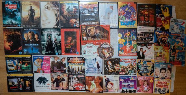 47 DVD Bandyta Pasja Joe Black Gladiator
