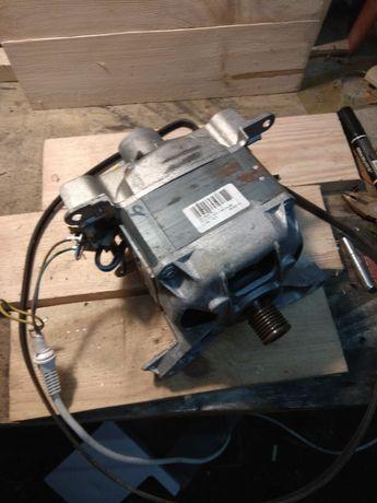 Silnik 360w 230V od pralki automatycznej