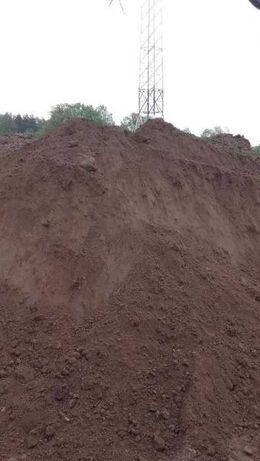 Ziemia humus. Czarnoziem Pod trawnik