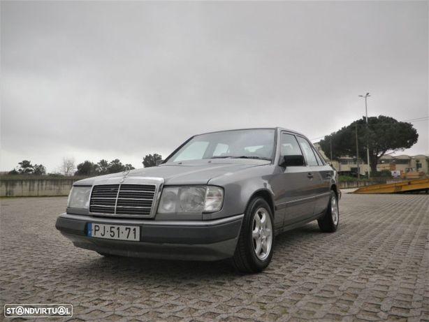 Mercedes-Benz 250 D