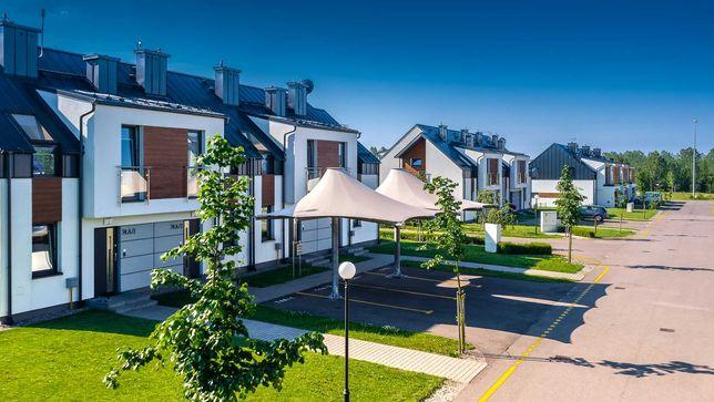 32 domy szeregowe w prestiżowej okolicy