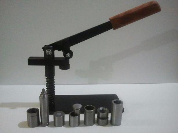 станок для снаряжения патронов 12К