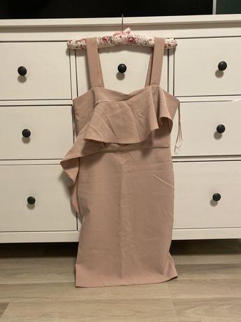 sukienka new look nowa rozmiar m stan idealny bez metki