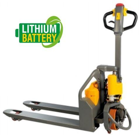 Самоходная тележка электрическая литий-ионная батарея 1500, 2000 кг