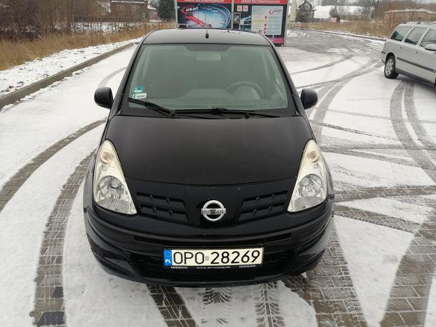 Nissan pixo Alto c1 Peugeot 107 09r benzyna. Bezawaryjny! Okazja