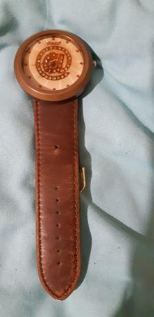 Ремешок  кожа на часы