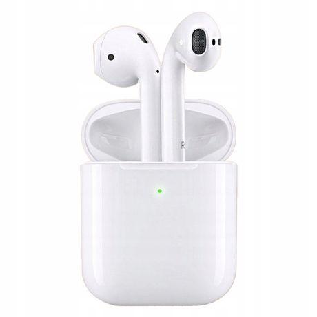Słuchawki bezprzewodowe i500 tws airpods