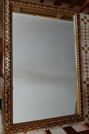 Espelho de Hall de Entrada