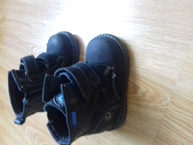 buty zimowe chlopiece r 21
