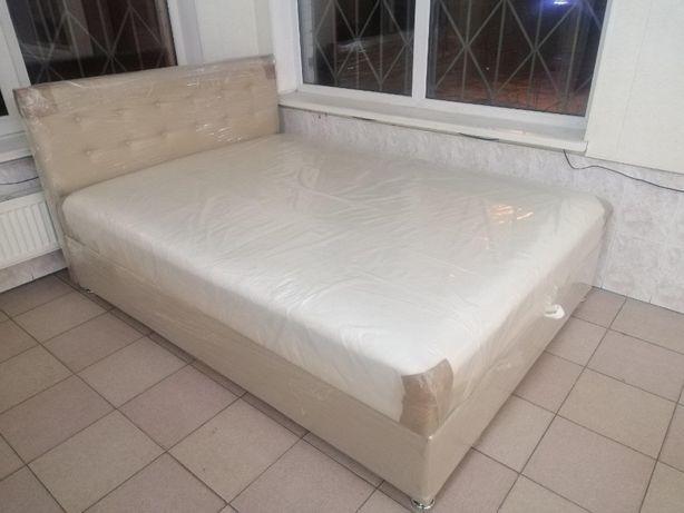 РАСПРОДАЖА ! Кровать Камила с Бельевой Нишей ! Кровать Двуспальная!