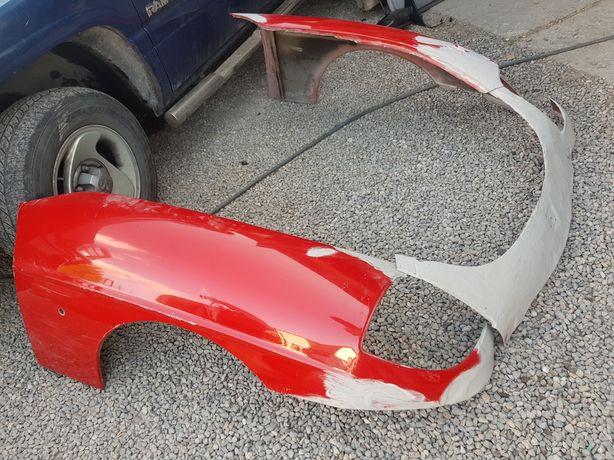 Fiat Barchetta pas przod blotnik prawy lewy