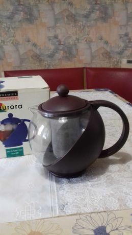 Продам заварочный чайник