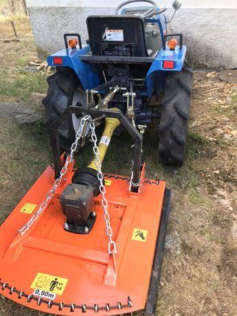 Trator Iseki TM15
