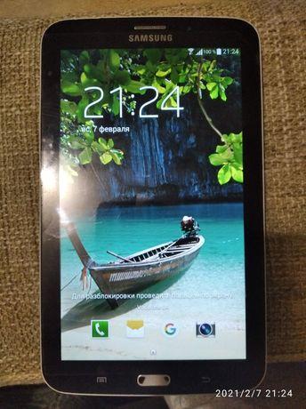 Продам планшет Samsung SM-T211.