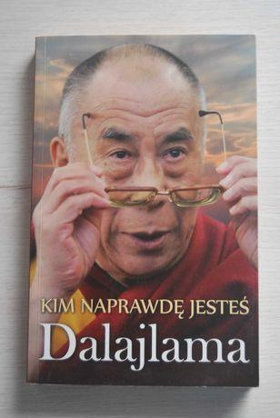 Kim naprawdę jesteś (Dalajlama)