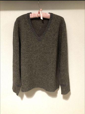 пуловер свитер кофта реглан Etro L