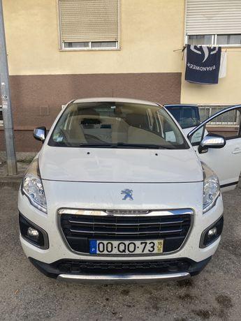 Peugeot 3008 de 11/2015