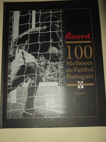 100 Melhores do Futebol Português,100 Anos de Jogos Olimpicos 1896/199