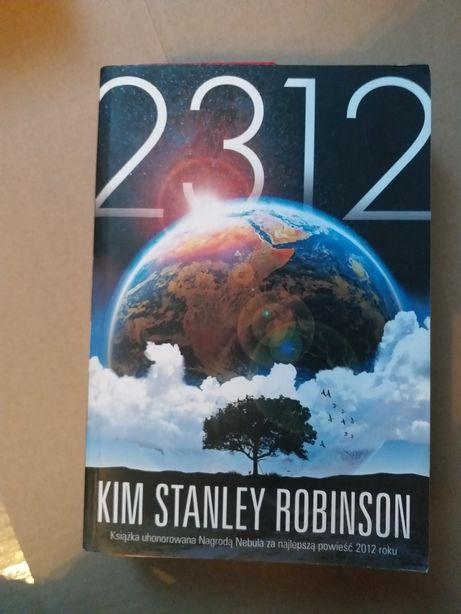 Kim Stanley Robinson 2312