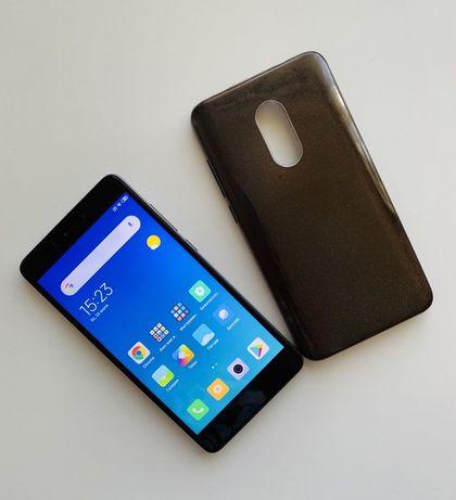 Xiaomi Redmi Not 4х Gray