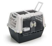 NOVO - Transportadora Animais Gulliver Touring IATA (2 cães)