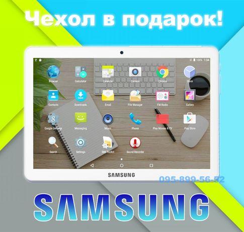 "Планшет-телефон Samsung Galaxy Tab 10,1"", 2SIM, (2-32), (2/16)"