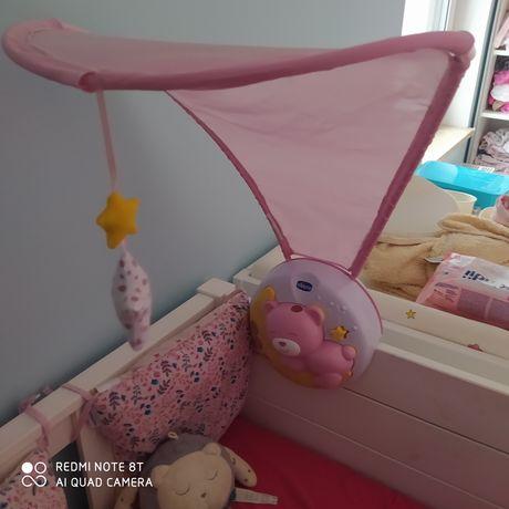 Chicco projektor nad łóżeczko