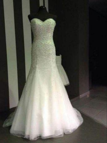 Vestido de Noiva Fidanzata