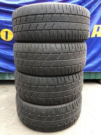 Шины летние б/у 275/55/R19 Pirelli Scorpion Zero