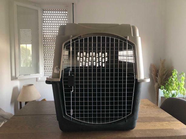 Caixa de transporte grande para cães | Vari-Kennel