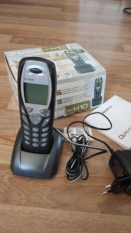 Sagem My H10 telefon bezprzewodowy