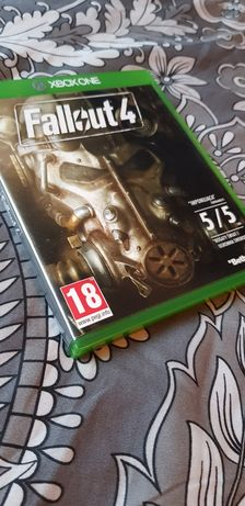 Fallout 4 PL na Xbox one
