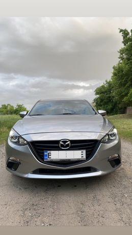Mazda 3 Grand Touring/GT