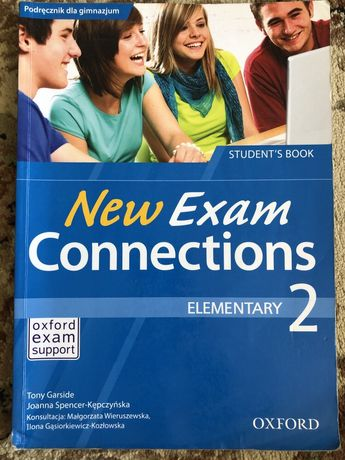 New Exam Connections 2 Student's Book
