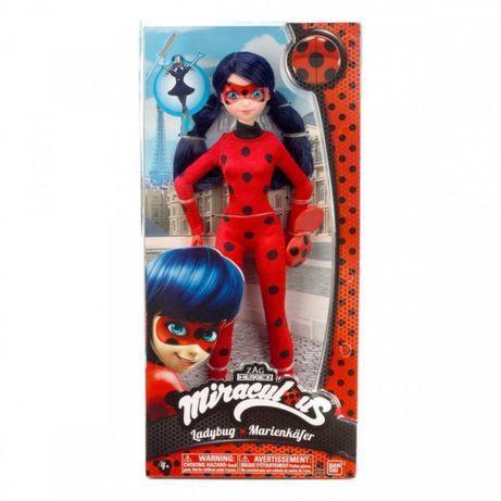 Кукла Леди Баг 26см оригинал.