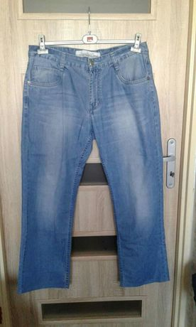 Spodnie męskie 37