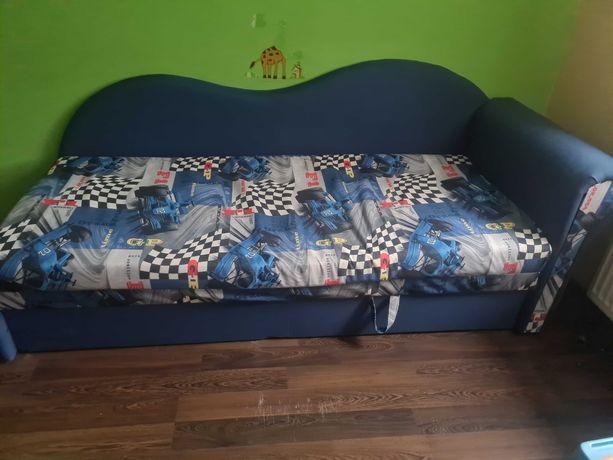 Łóżko młodzieżowe 150x180